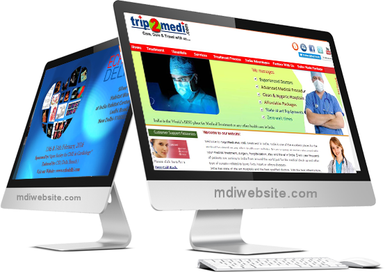 MDI Webservices Mutlipurpose Services
